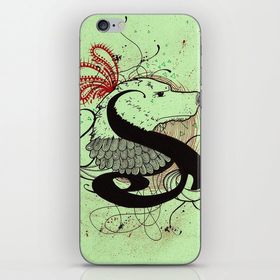7-21-12 iPhone & iPod Skin