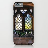 iPhone & iPod Case featuring Morning  Light by John Dunbar