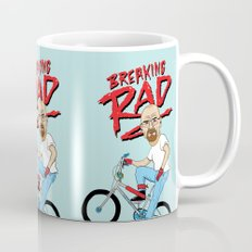 Breaking Rad Mug