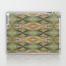 Southwest Victorian Glitch Laptop & iPad Skin
