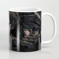Attack On Titan  Shingek… Mug