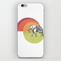 Elephant... iPhone & iPod Skin