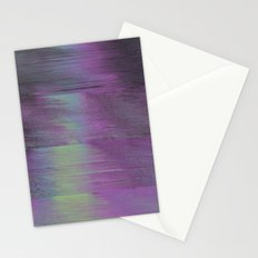 Glitch Haze #1 Stationery Cards