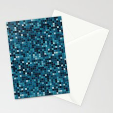 TILES / Mariana Trench Stationery Cards