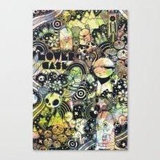 Joose Canvas Print