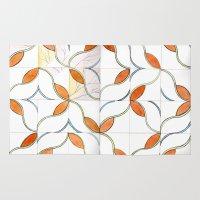 Modern Tiles Rug