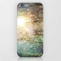 iPhone & iPod Case featuring Winters Best by 8daysOfTreasures