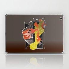 Abstract Design 7752 Laptop & iPad Skin