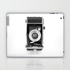 Vintage Camera No. 1 Laptop & iPad Skin