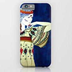 Indian Girl iPhone 6s Slim Case