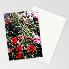 On the Family Road Trip Slide No.1 Stationery Cards