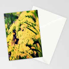 Bright Buds Stationery Cards