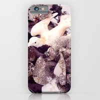 iPhone & iPod Case featuring Dove by Kerry Youde