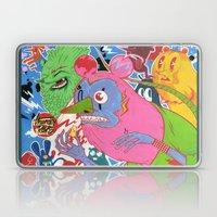 Thunder Rats Laptop & iPad Skin