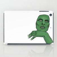 life on mars iPad Case