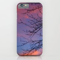 iPhone & iPod Case featuring Nebulosity by Jennifer L. Craft