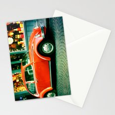 Punch Buggy Stationery Cards