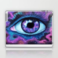 We Are All Made Of Stardust Laptop & iPad Skin