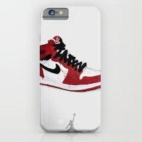 Nike Air Force 1 - Retro… iPhone 6 Slim Case