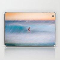 Sunset Rider Laptop & iPad Skin