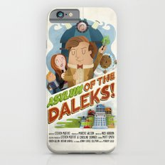 Doctor Who - Asylum of The Daleks!  Slim Case iPhone 6s
