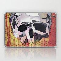 Skully. Laptop & iPad Skin