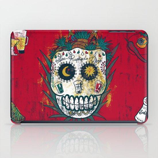 Tequila iPad Case