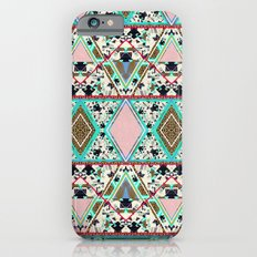AQUA KALEIDOSCOPE  Slim Case iPhone 6s