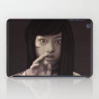 Battle Royale  iPad Case