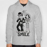 Charlie Smile Hoody