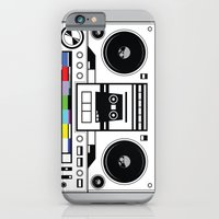 1 kHz #1 iPhone 6 Slim Case