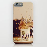 Splish Splash Sploosh iPhone 6 Slim Case