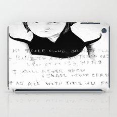 Nameless iPad Case
