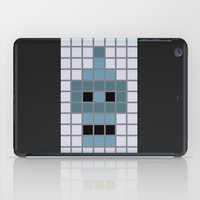 Bender Was Here iPad Case
