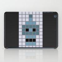 Bender Was Here iPad Case
