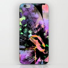 pistiLS  iPhone & iPod Skin