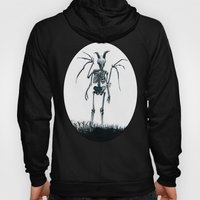 The Jersey Devil Is My F… Hoody