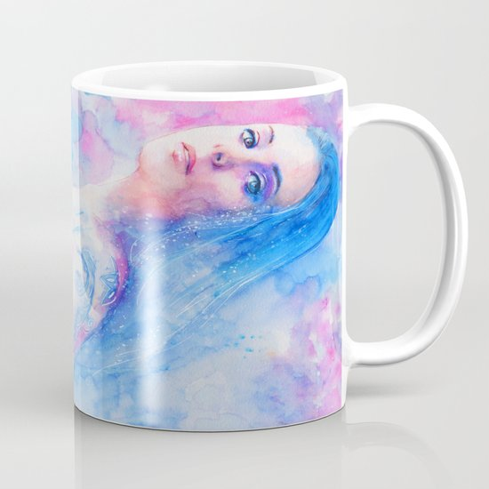 Right from the stars Mug