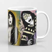 The Great Kiss Mug