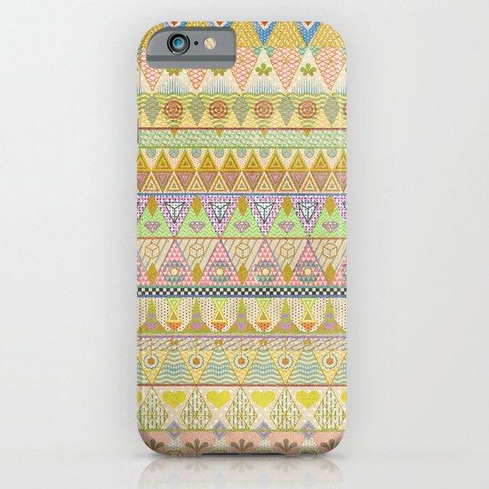 TROPIC THUNDER / PATTERN SERIES 004 iPhone & iPod Case