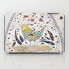 Egg iPad Case