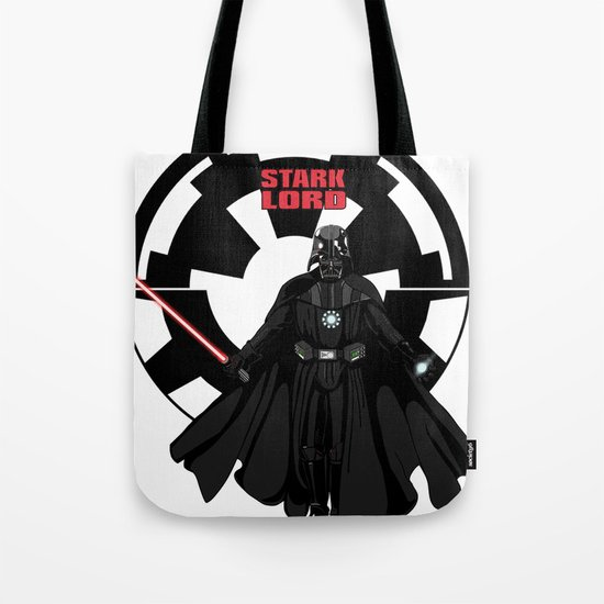 Stark Lord Tote Bag