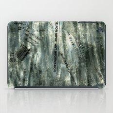 Receipts iPad Case