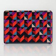 Unreleased Pattern #6 iPad Case