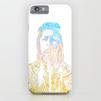 motif of a portrait II iPhone 6 Slim Case