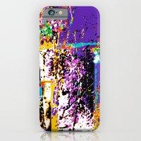 Colonnade iPhone 6 Slim Case