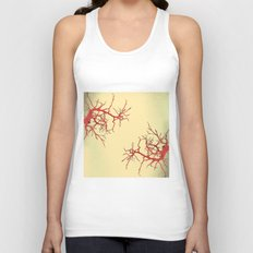branches#03 Unisex Tank Top