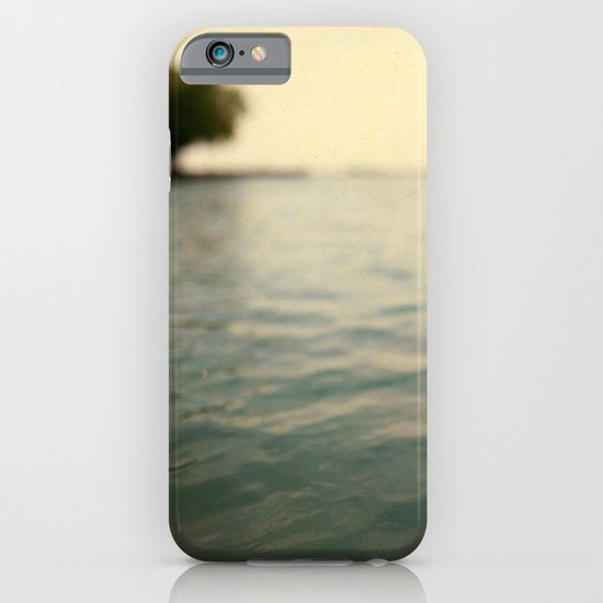 Sea Level iPhone & iPod Case