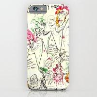 Econographics iPhone 6 Slim Case