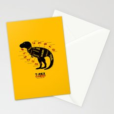 Dino Deli Stationery Cards